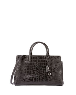 Medium Monogramme Saint Laurent Saint Germain Cabas Tote Bag