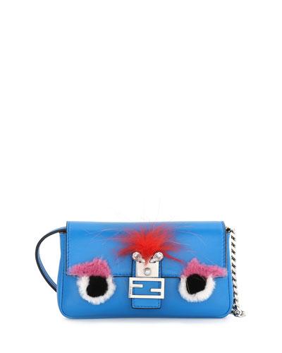 Baguette Micro Monster Bag