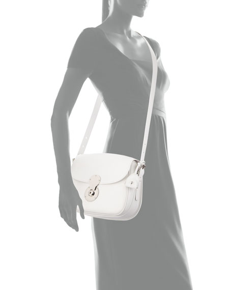 huge discount 89aa4 41f25 Ricky Medium Cartridge Bag White