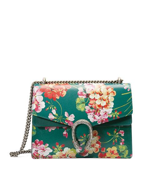 ab73a969035 Gucci Dionysus Blooms Shoulder Bag
