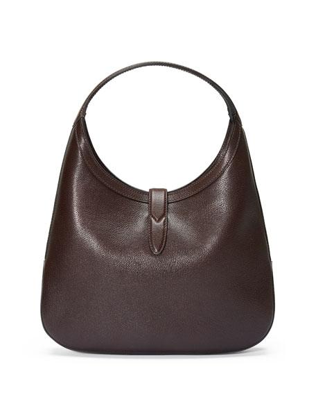 Gucci Jackie Soft Leather Hobo Bag cd3edc017a544