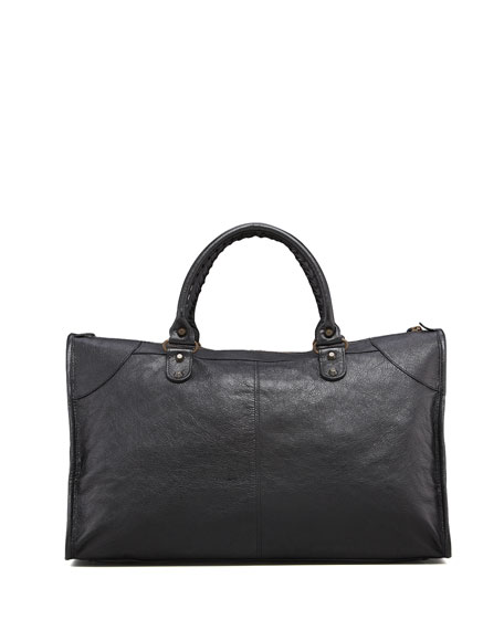Classic Arena Work Bag, Black