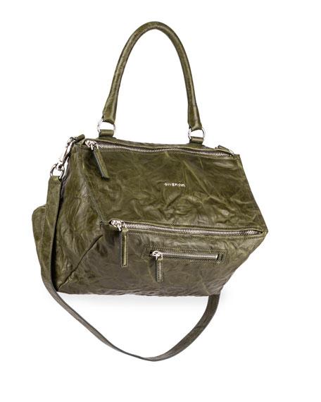 bbaef9205a1 Givenchy Pandora Medium Old Pepe Shoulder Bag