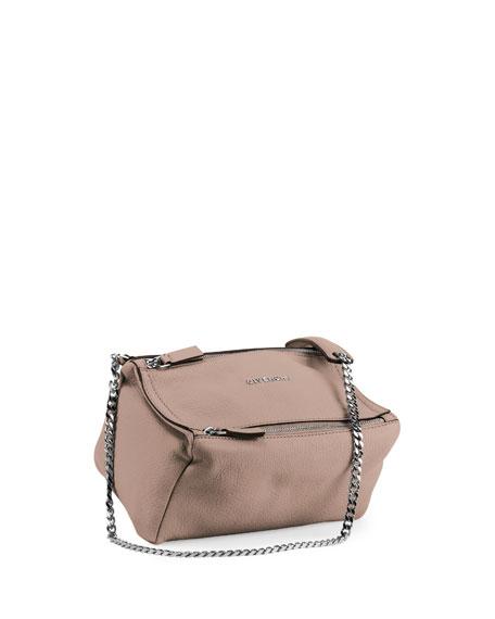 Givenchy Pandora Mini Sugar Crossbody Bag, Nude Pink 206c17e4de