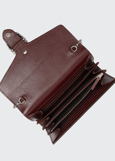 94c0751d Dionysus Leather Mini Chain Bag