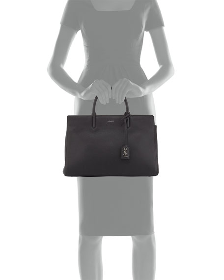 Cabas Rive Gauche Medium Tote Bag