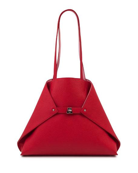 Ai Medium Reversible Tote Bag