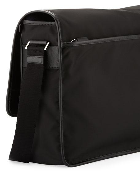 Prada Messenger Bag Nylon