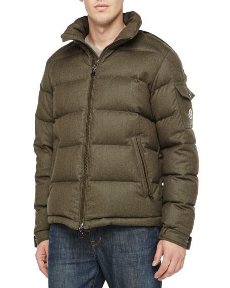 moncler jacket flannels