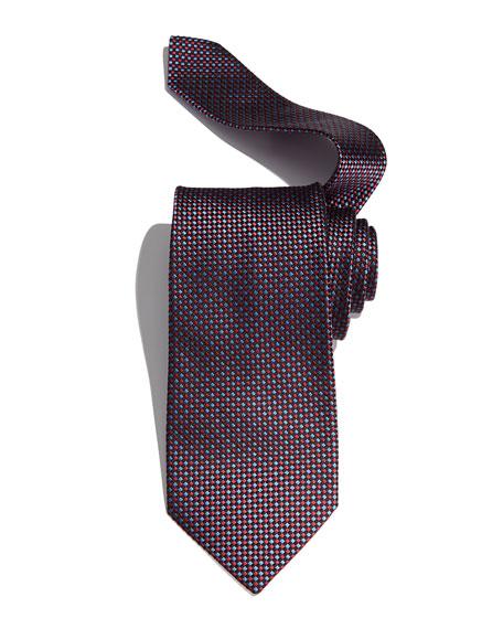 Assorted Silk Basketweave Ties