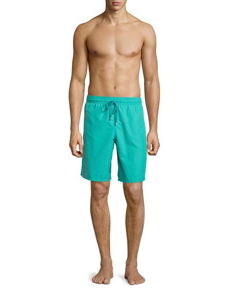 Okoa Solid Boardshorts