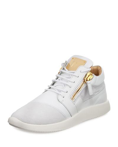 giuseppe zanotti sale sneakers