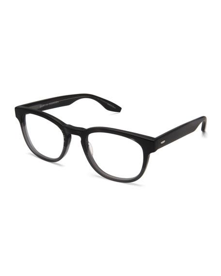 Barton Perreira Men's Byron Universal Fit Square Optical