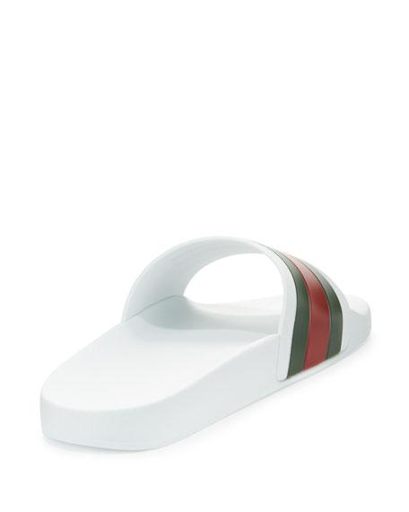 Pursuit '72 Rubber Slide Sandals