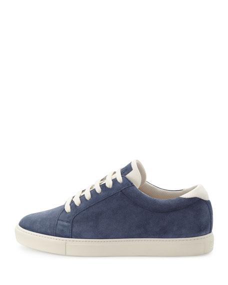 Men's Apollo Suede Sneaker