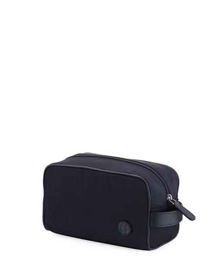 Giorgio Armani Nylon Travel Toiletry Kit