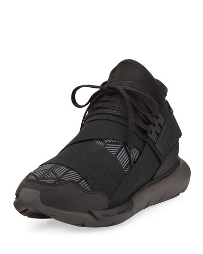 Men S Sneakers High Top Trainer Amp Lace Up Sneakers At