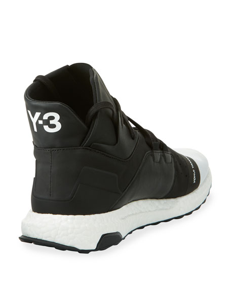 y3 high tops 8b6115fd76a7