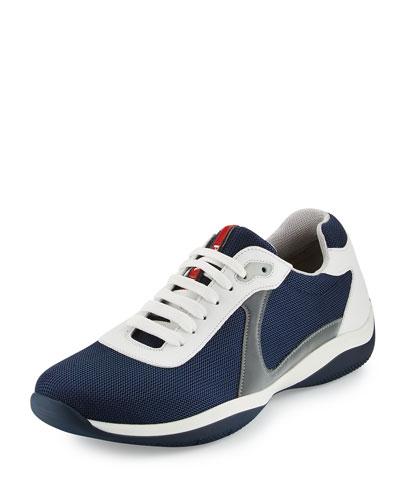 New America Cup Sneaker