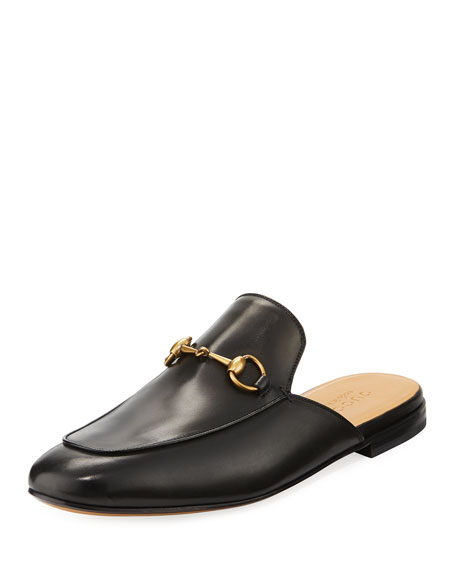 Gucci Kings Mule with Horsebit