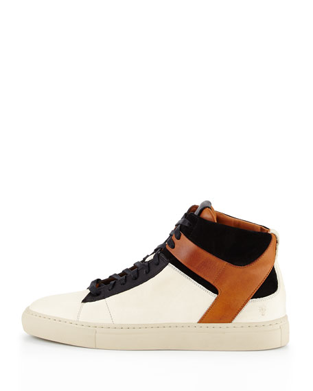 Owen Men's High-Top Sneaker