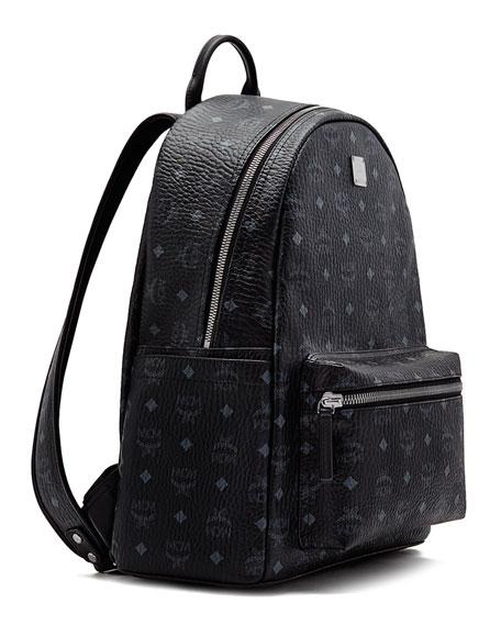 cfa479fdf85 MCM Stark No Stud Medium Backpack