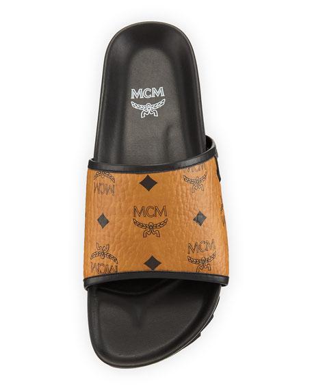 Men's Visetos Slide Sandals