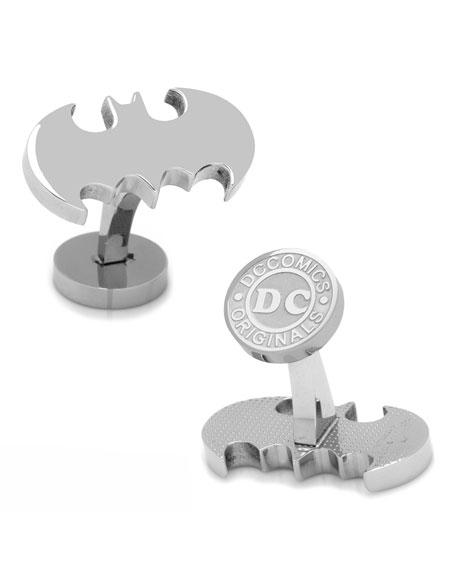 Cufflinks Inc. Batman Logo Cuff Links
