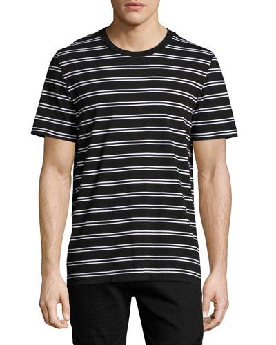 Striped T-Shirt Three-Pack