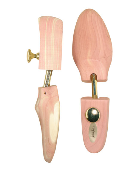 Rochester Shoe Tree Pair of Cedar Shoe Trees