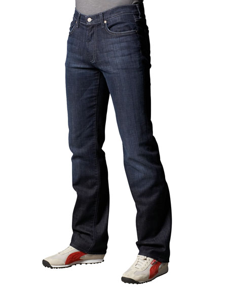 Austyn Los Angeles Dark Jeans