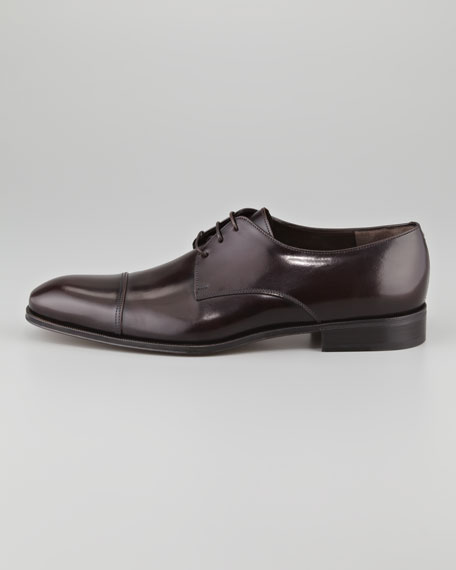 Farone Lace-Up Oxford