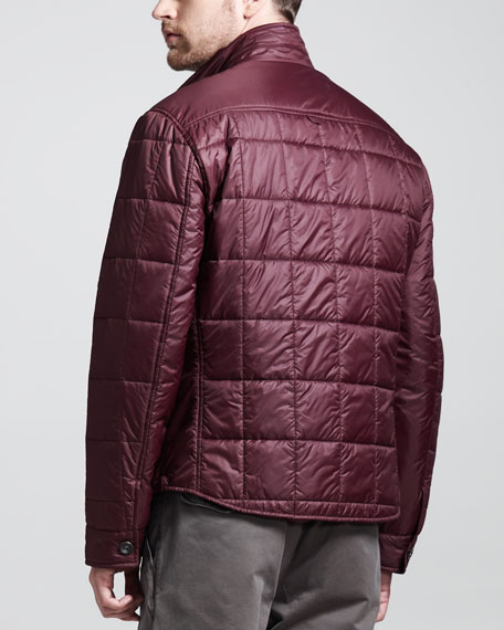 Thermore Milano Puffer Jacket