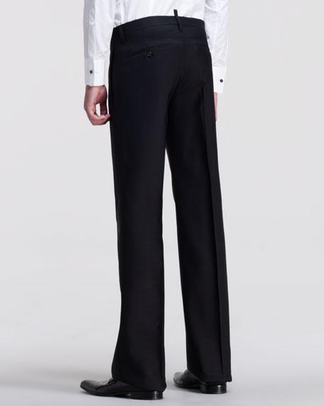 Jazz Dress Pants, Black
