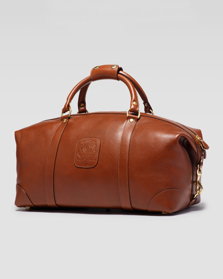 Men's Cavalier II Duffel Bag, Vintage Chestnut