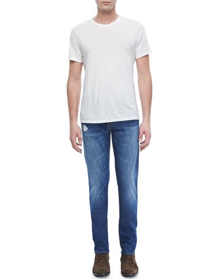 Tyler Blue Scale Jeans