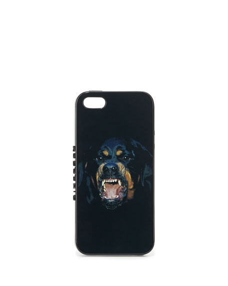 finest selection 8ad17 53609 Rottweiler iPhone 5 Case