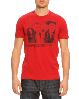 Dolce & Gabbana James Dean Dream Tee