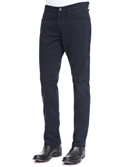 J Brand Jeans Kane Carbon Blue Jeans