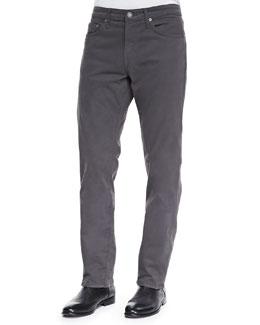 J Brand Jeans Kane Dark Vacant Jeans