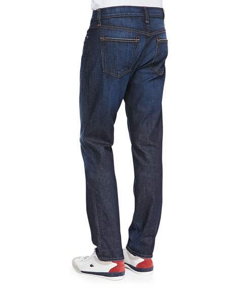 Kane Fit Cavern-Wash Jeans