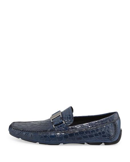 Crocodile Vara Driver, Sapphire
