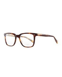 NDG I Fashion Glasses, Brown