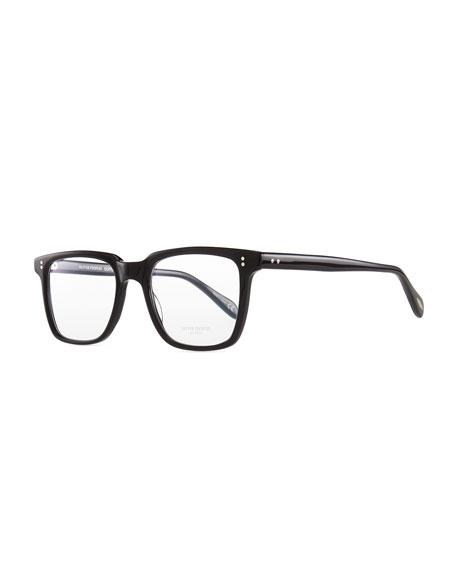NDG I Fashion Glasses, Black
