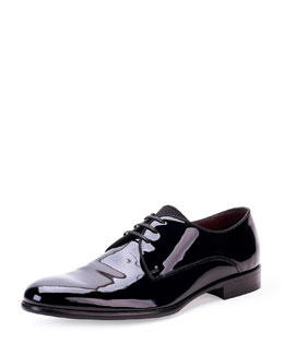 Siena Patent Leather Shoes