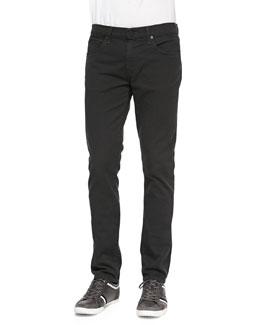 J Brand Jeans Mick Skinny-Fit Eden Jeans