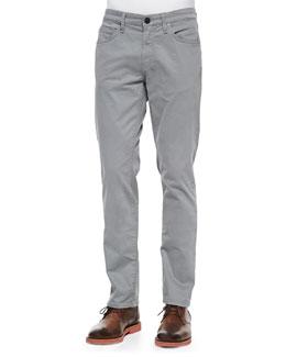 J Brand Jeans Kane Straight-Leg Dawn Jeans