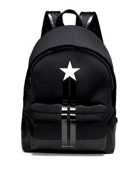 e914aaf8dc8 Star/Stripe Neoprene Backpack