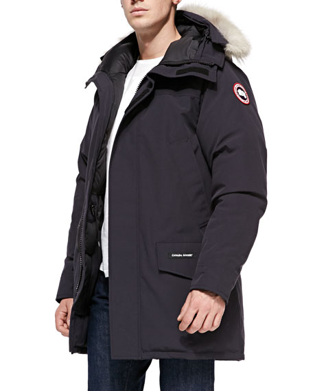 canada goose jacket langford