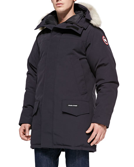 can canada goose jackets be altered